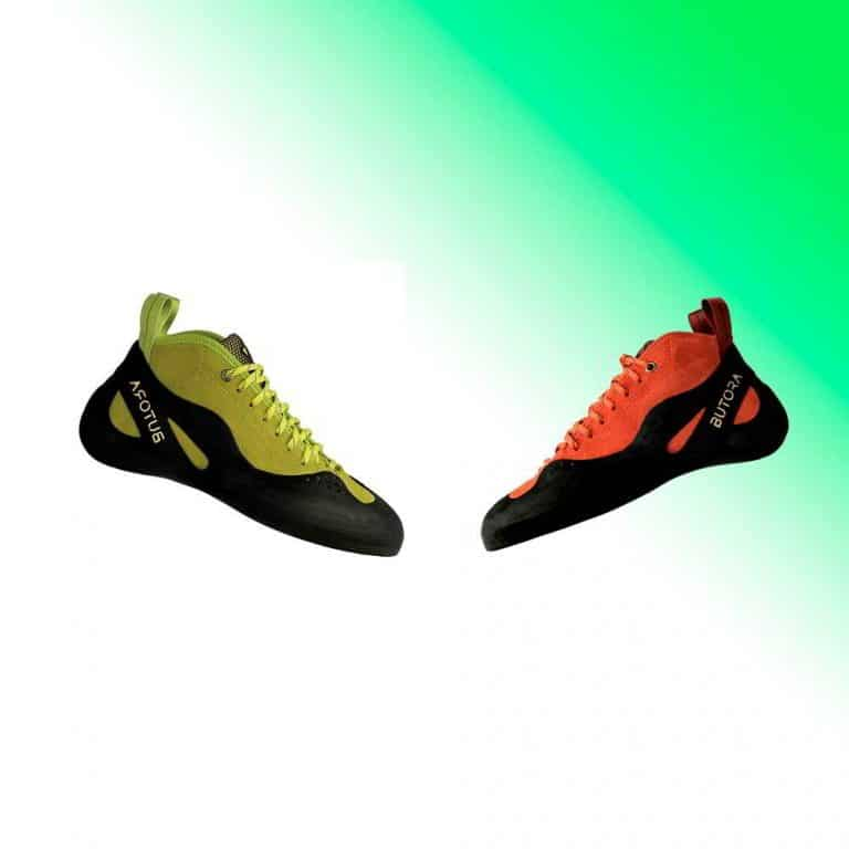 Butora altura climbing shoes