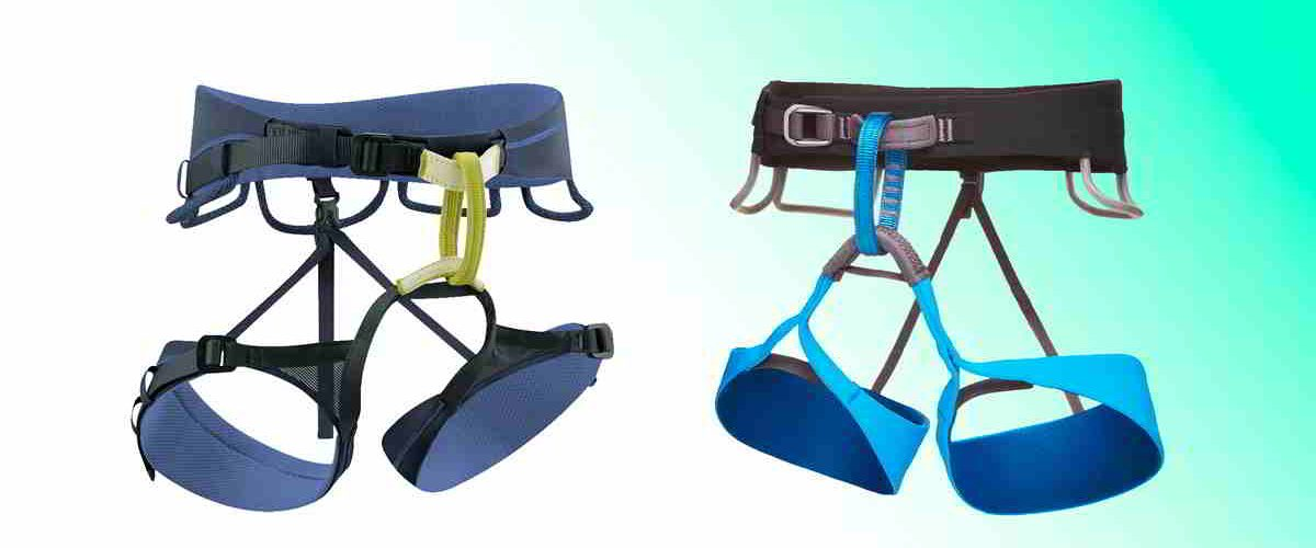 the-best-climbing-harnesses-review